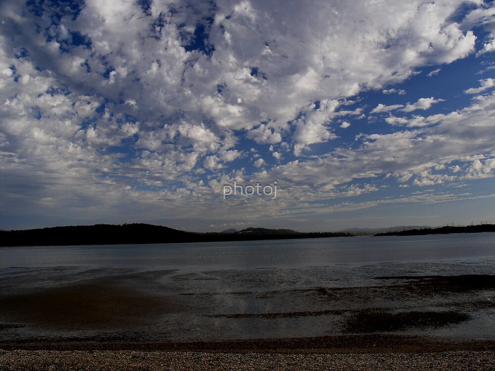 photoj Tas Baker's Beach, 'Sunset' by photoj