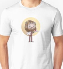 smol Bryan Fuller Unisex T-Shirt