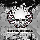 Total Recall Darts Team by mydartshirts