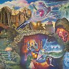 """""""Reality is But a Portal Within a Portal"""" by James McCarthy"""