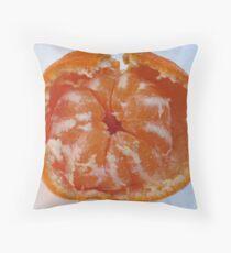 satsuma Throw Pillow