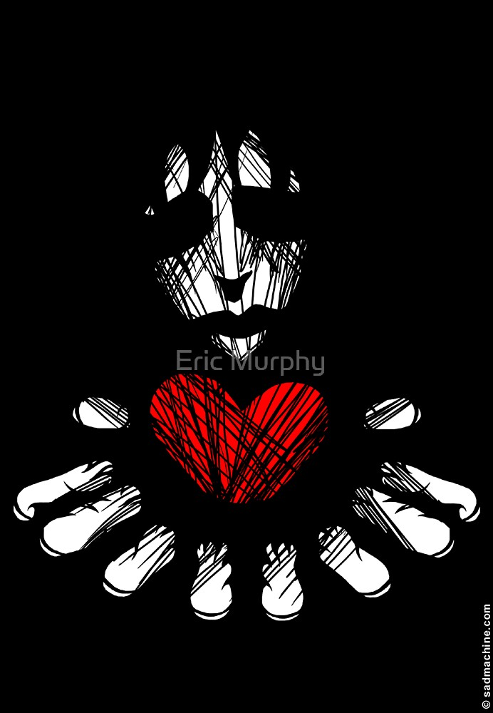 st. valentine's massacre by Eric Murphy