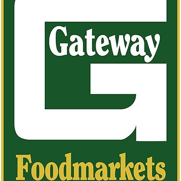 NDVH Gateway Foodmarkets by nikhorne