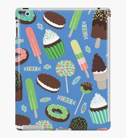Just Desserts iPad Case/Skin