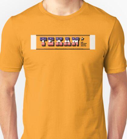 NDVH Texan T-Shirt