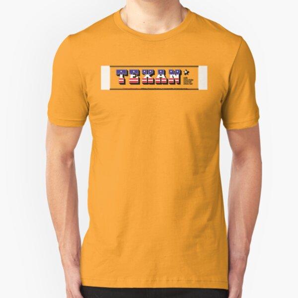 NDVH Texan Slim Fit T-Shirt