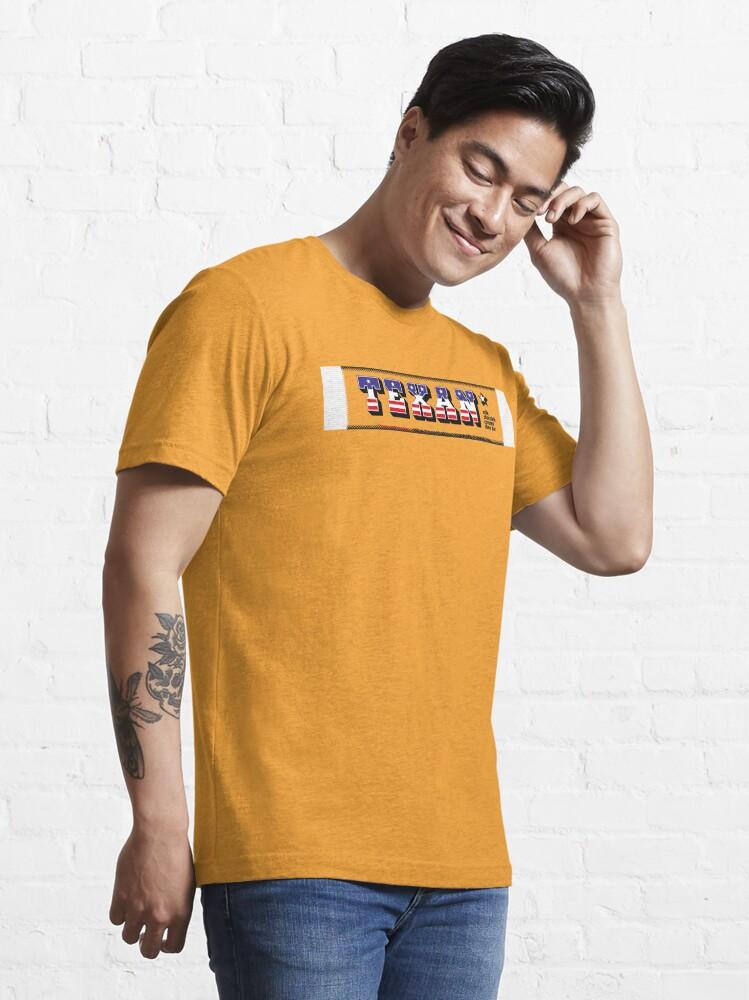 Alternate view of NDVH Texan Essential T-Shirt