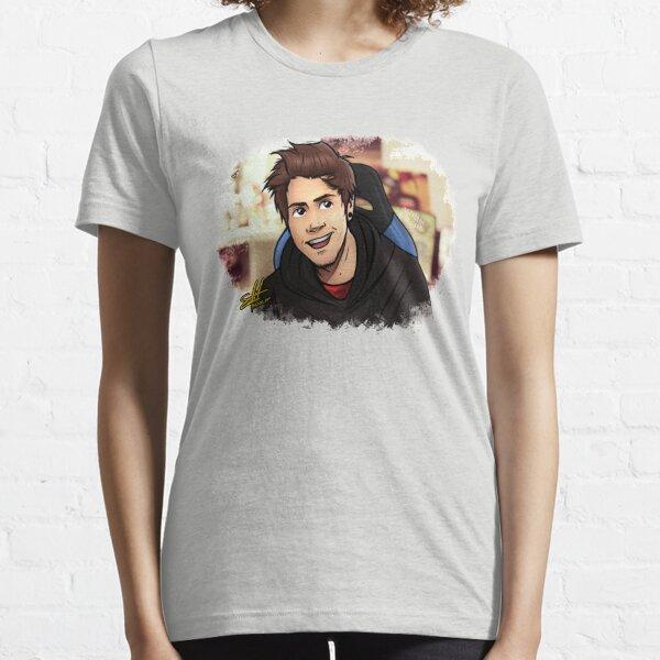 Rubius Camiseta esencial