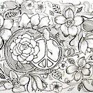 EARTH PEACE by Gea Austen