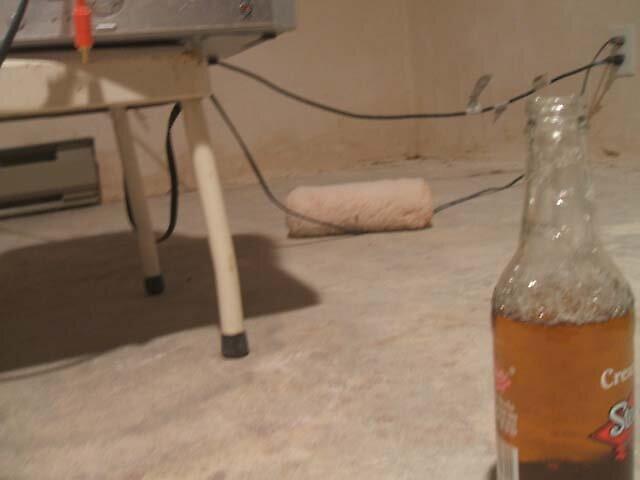 Cream Soda by FreezingPoint