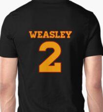 WEASLEY 2 Unisex T-Shirt