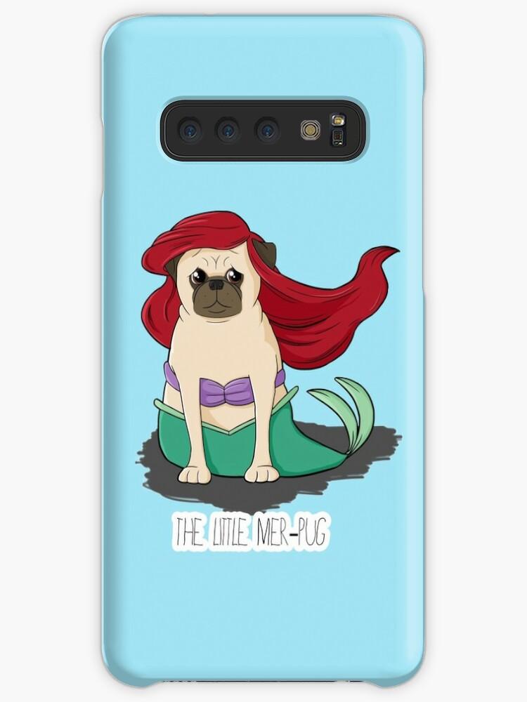 «El pequeño Mer-Pug» de jennisney