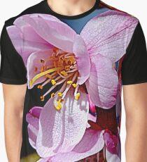 Cherry Blossom Graphic T-Shirt