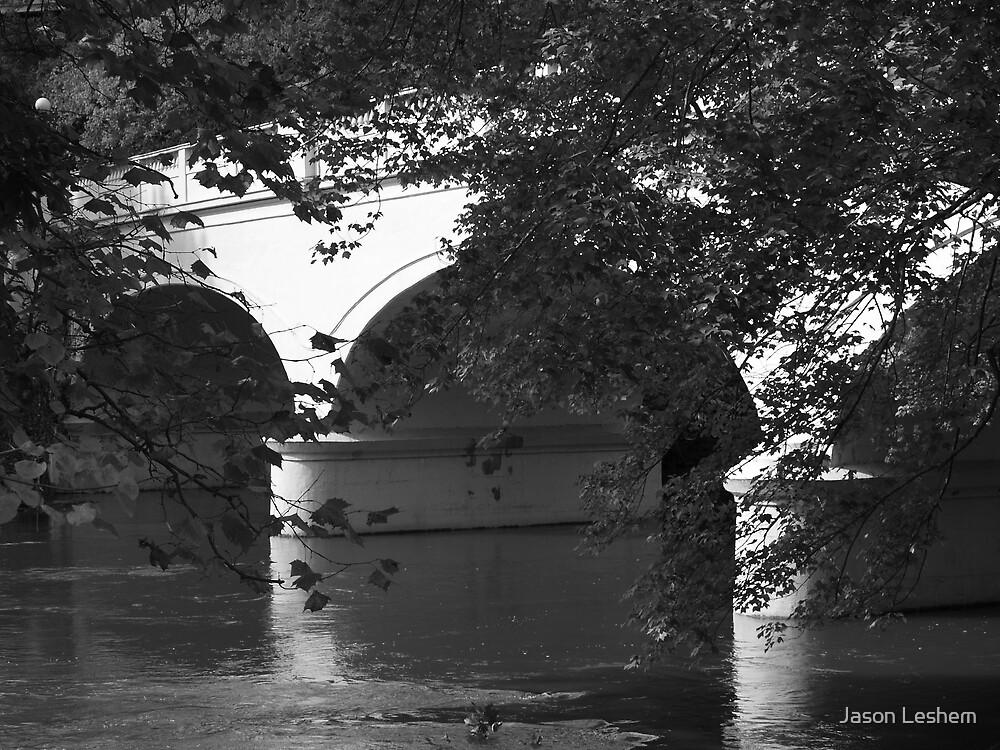 Brandywine Bridge by Jason Leshem