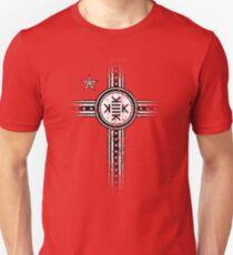 Republic of Kekistan -weathered- Unisex T-Shirt