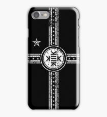 Republic of Kekistan -weathered- iPhone Case/Skin