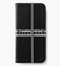 Republic of Kekistan -weathered- iPhone Wallet/Case/Skin