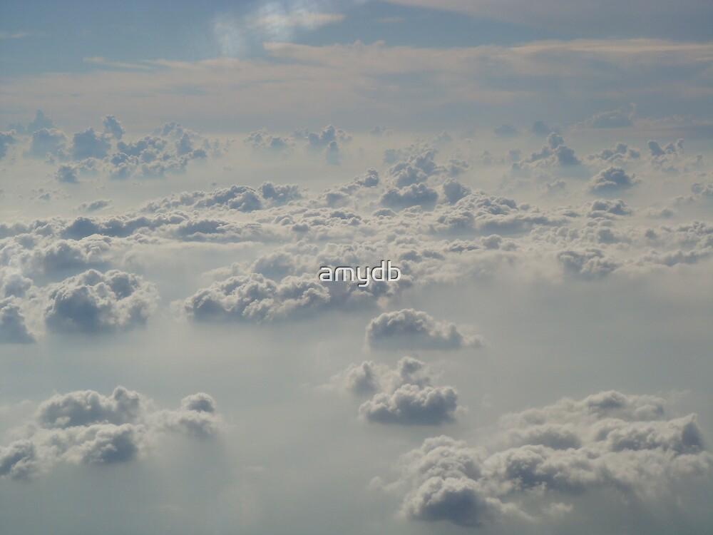 flying high by amydb
