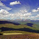 Top of the World by Jan Cartwright