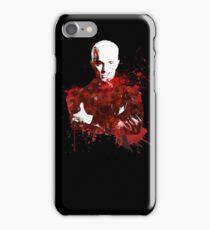Splatter Spike iPhone Case/Skin