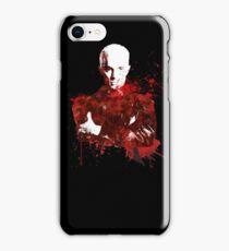 Splatter Spike iPhone 8 Case