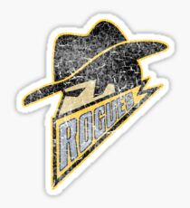 Gotham Rogues Sticker