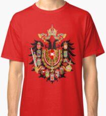Austria Hungary Austro Hungarian Classic T-Shirt