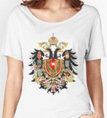 Austria Hungary Austro Hungarian Women's Relaxed Fit T-Shirt