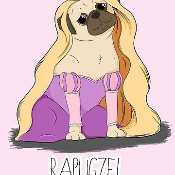 Ra-Pug-Zel de jennisney