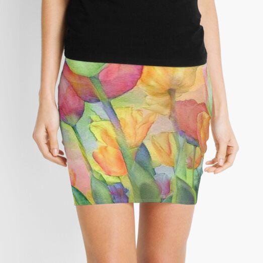 Renewal Mini Skirt
