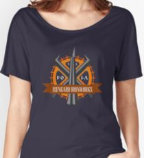 Isengard Ironworks Women's Relaxed Fit T-Shirt