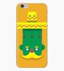 Señor iPhone Case