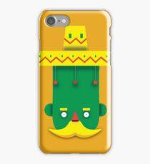Señor iPhone Case/Skin