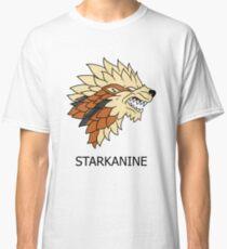 Starkanine house Classic T-Shirt