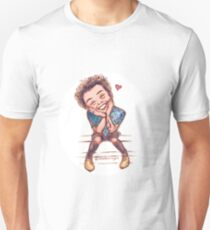 Embodiment of Cute Unisex T-Shirt