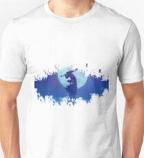 Berserk splatter Unisex T-Shirt