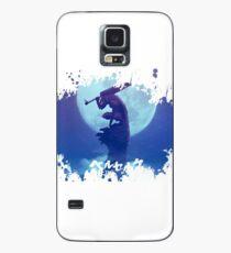 Berserk splatter Case/Skin for Samsung Galaxy
