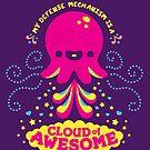 « Awesomepus » par murphypop