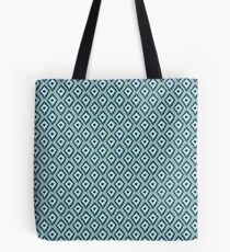 Sofishticated Itty Ikat Tote Bag