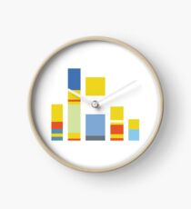 The Simpsons Clock