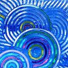 « Evolution intérieure - Inner evolution » par Michaëlle  Liefooghe