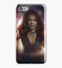Mazikeen iPhone Case/Skin