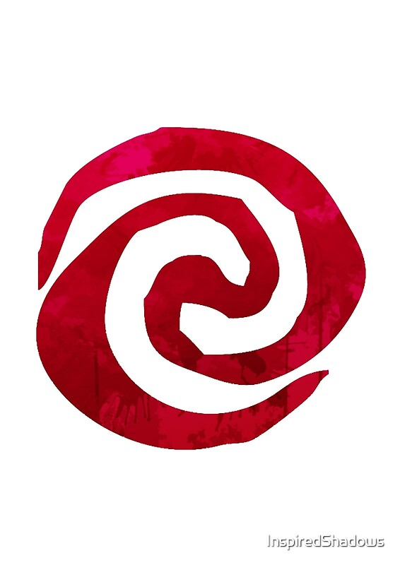 Moana Swirl: Prints | Redbubble