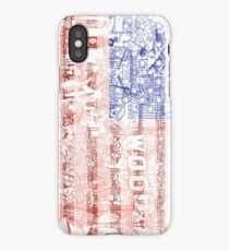 usa flag american flag 11 iPhone Case/Skin