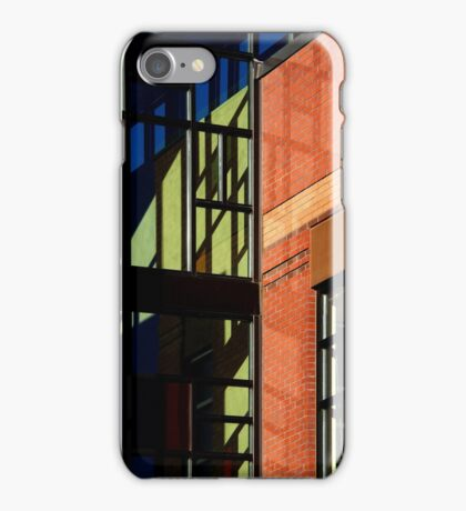 Element of Refection iPhone Case/Skin