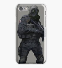 SAS : British Special Forces iPhone Case/Skin