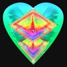 Love and Spirituality 2 by Katrina Price