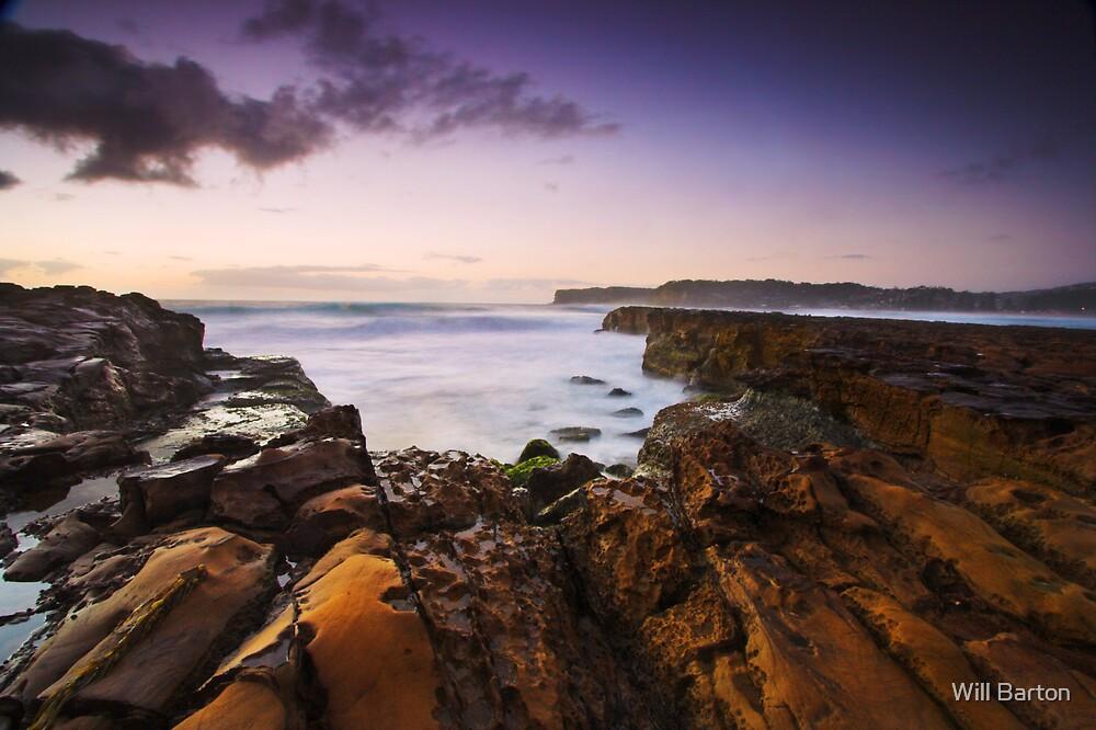 North Avoca by Will Barton