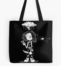 Just A Little Goth Tote Bag