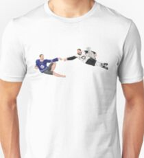 Creation of a Stanley Cup Champion Unisex T-Shirt